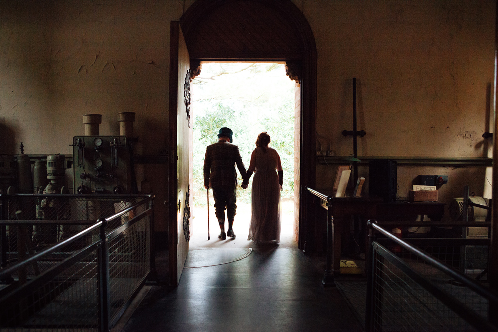 Papplewick-Pumping-Station-Wedding-S&R-268