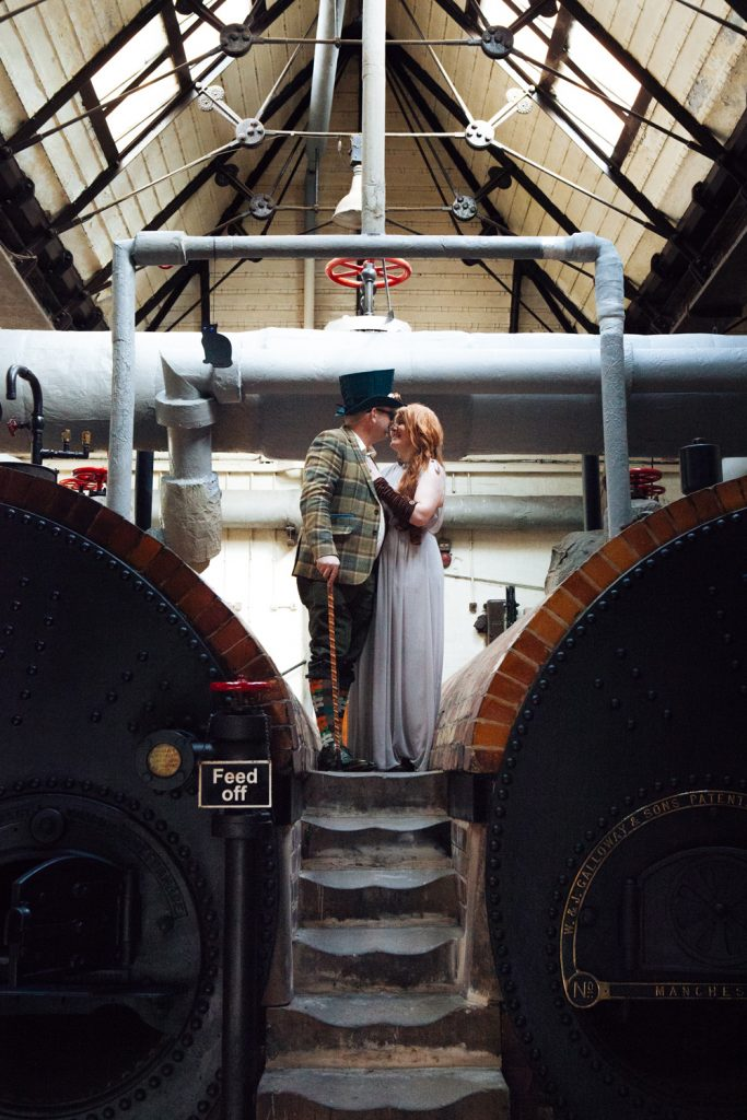 Papplewick-Pumping-Station-Wedding-S&R-361