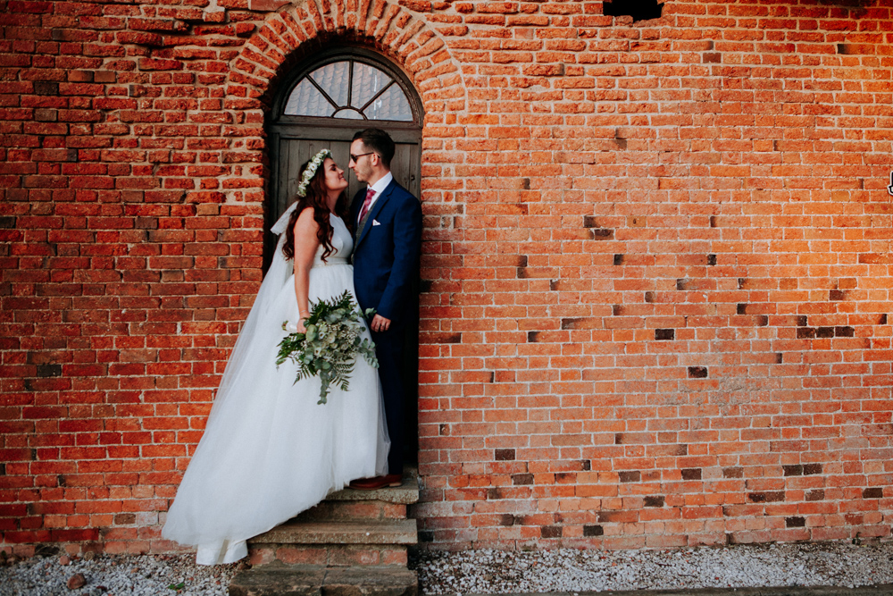 The Nottinghamshire Golf & Country Club Wedding