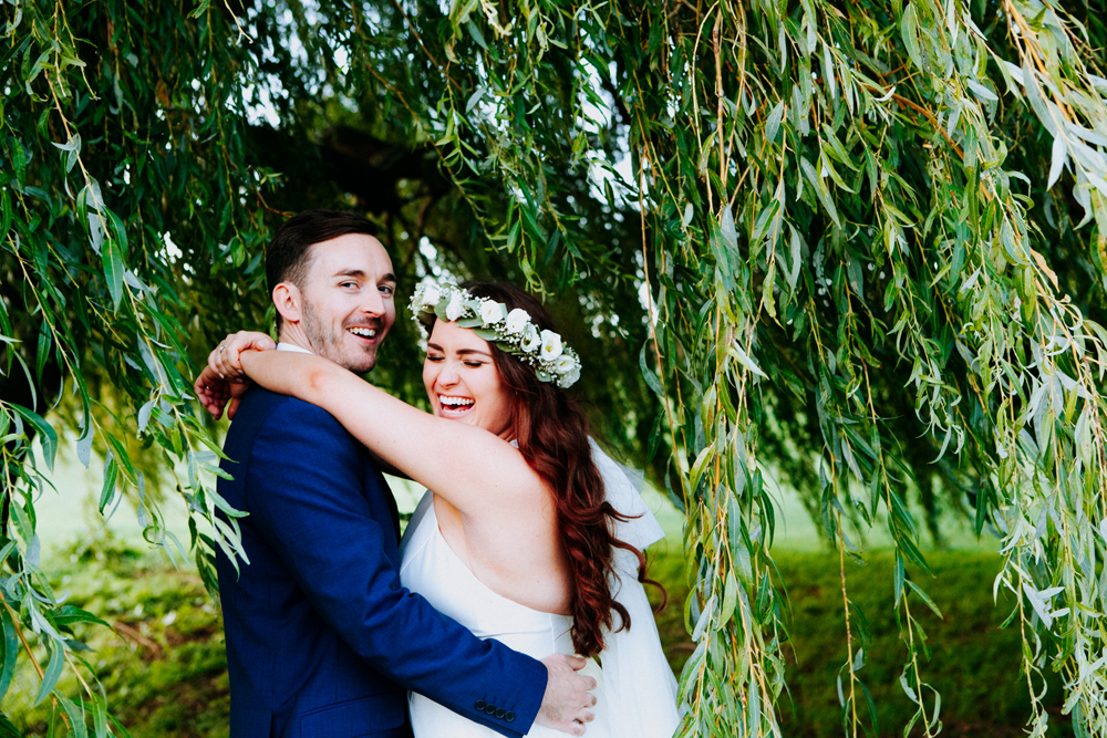 The Nottinghamshire Golf & Country Club Wedding - Alice & Paul