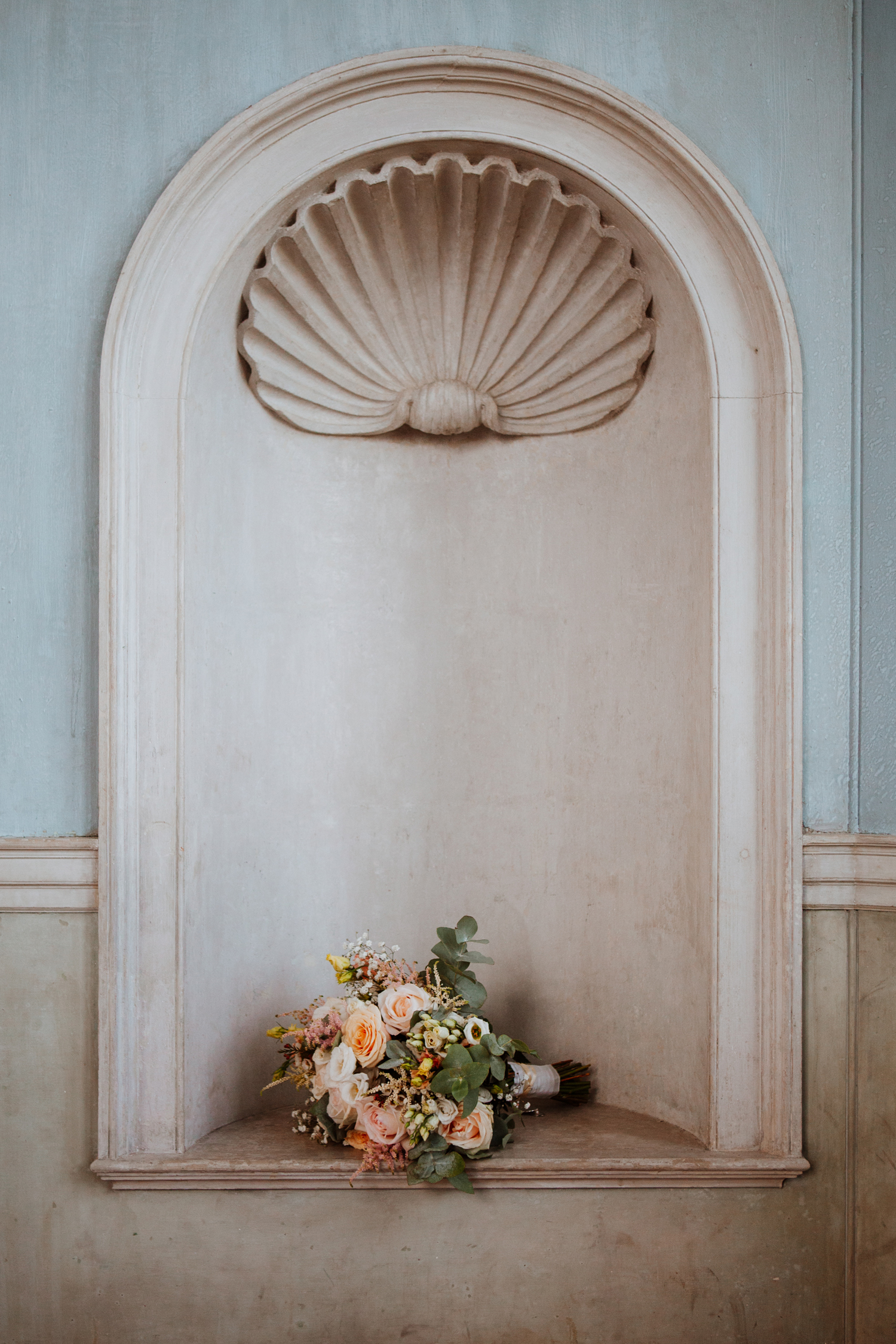 Wollaton Hall Wedding 12