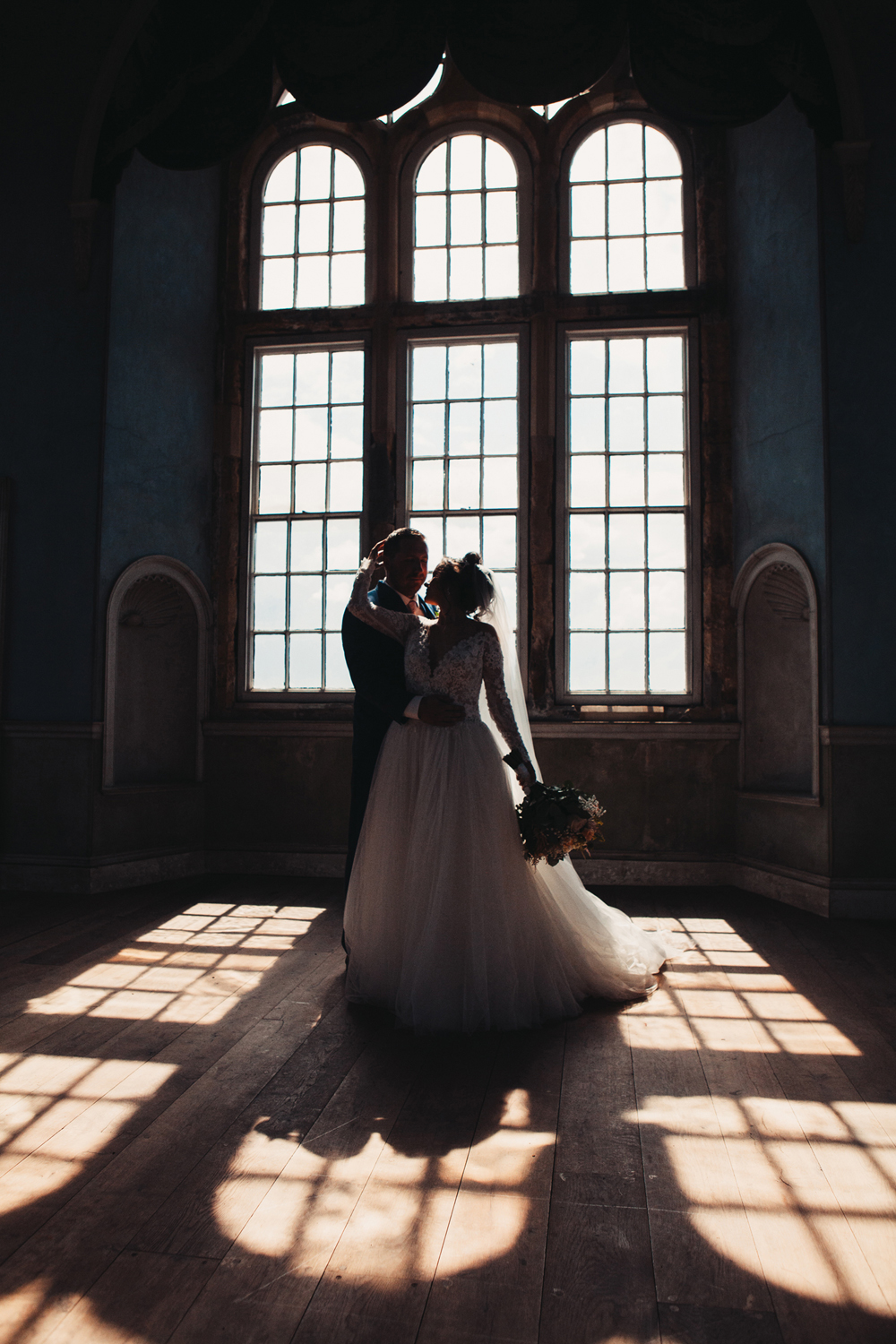 Wollaton Hall Wedding 7